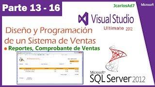 Sistema De Ventas En Visual Studio 2010 Y SqlServer 2008