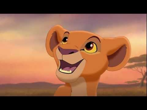 The Lion King 2 - We Are One (Croatian)