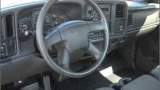 2005 GMC Sierra 1500 Regular Cab Lifted White - Art Gamblin Motors Jimmy Wiseman V2030 videos