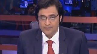 Arnab Goswami Explains Details Of India's Surgical Strike..