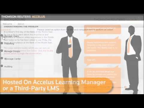 Thomson Reuters Accelus eLearning