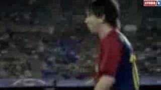 Leo Messi 10 La Mejores Jugadas De Messi