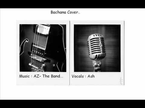 Bachana Cover