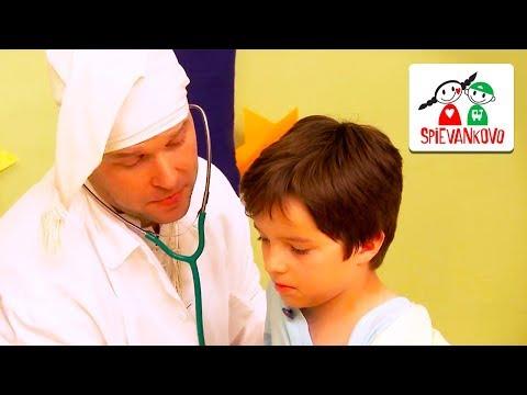 Spievankovo - Choroba
