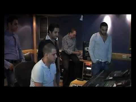 "Tamer Hosny ""kamel law7dak""promo تامر حسني كمل لوحدك برومو"