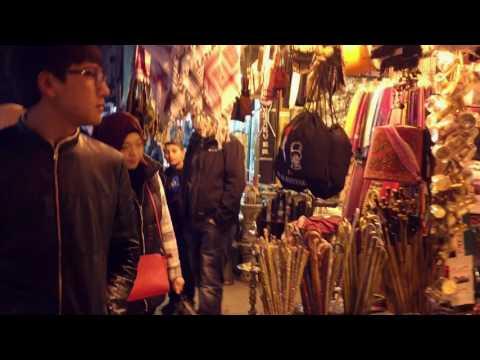 جولة صينيون يدرسون في الاردن