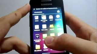 Cómo Rootear Samsung Galaxy Ace GT-S5830i-c-m GT-S5839i