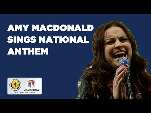 The Scottish National Anthem