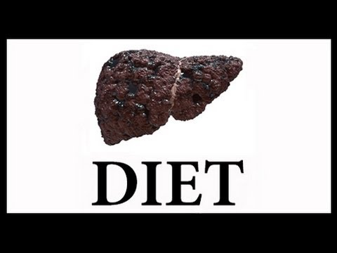 ♥ ♥ ♥ CIRRHOSIS DIET ♥ ♥ ♥ Raw Foods ♥ Liver Detox ♥ Drink Recipe ♥ Treat ♥ Heal & Cure