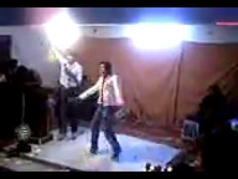 MAsoom jaan dance in pakistan