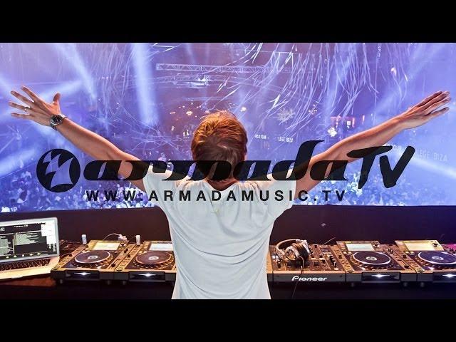 Armin van Buuren's Official A State Of Trance Podcast 311 (ASOT 652 Highlights)
