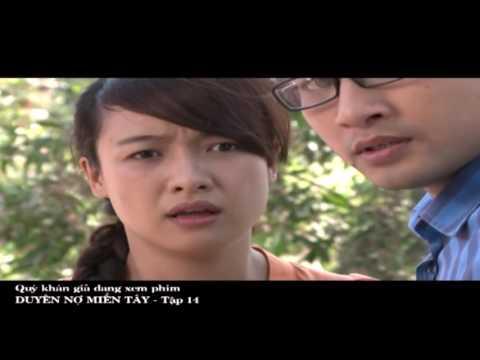 Phim Việt Nam Hay | Duyên Nợ Miền Tây Tập 14
