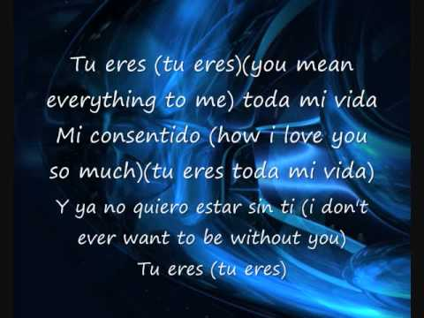 Mc Magic-Tu Eres -iMSuNT9ydZY
