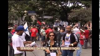 Assista ao Jornal da Alterosa 1� Edi��o - 29/05/2015