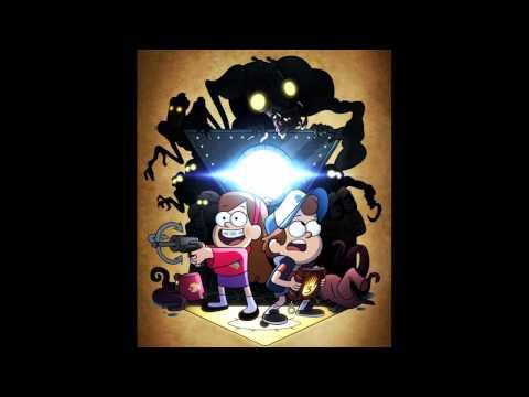 Gravity Falls - Alternative Theme Music