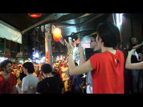 Hình ảnh trong video Happy New Year 2014!! Saigon Style!