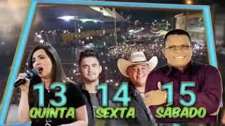 A PREFEITURA CONVIDA A POPULAÇÃO A PARTICIPAR DA FESTA DOS 162 DE ANIVERSÁRIO DE ITAITUBA. DIA 15 A ATRAÇÃO PRINCIPAL É O PASTOR E CANTOR CLEYTON VIANA