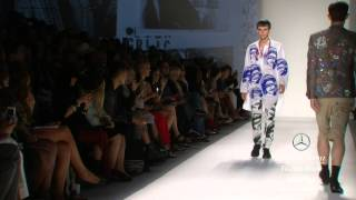 Libertine Spring/Summer 2014 Video - New York