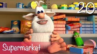 Booba - Supermarket