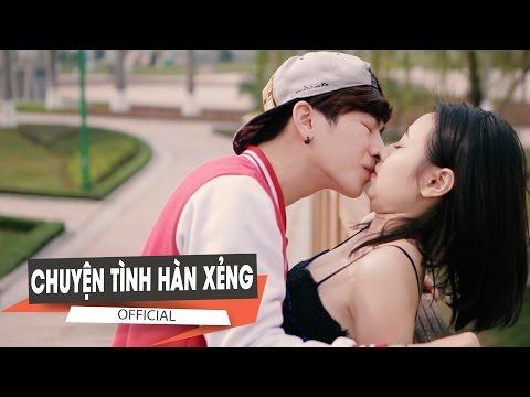 [Mốc Meo] Tập 67 - Chuyện Tình Hàn Xẻng - Phim hài tình cảm 2016