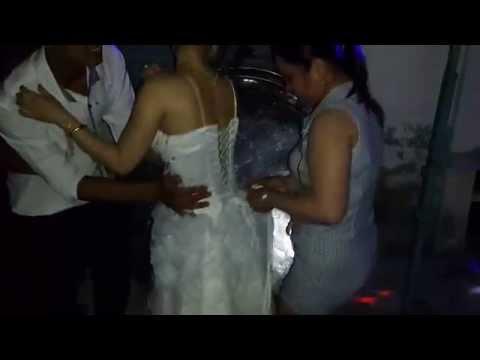 Đám cưới dân chơi miệt vườn qơ em