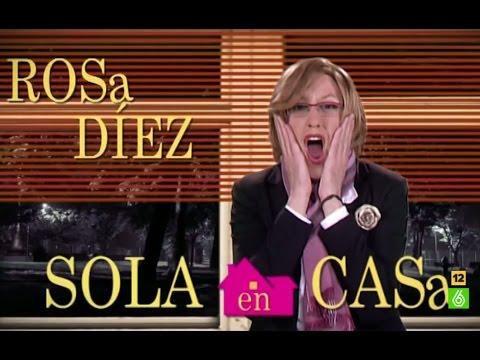 Joaquin Reyes I Rosa Diez: