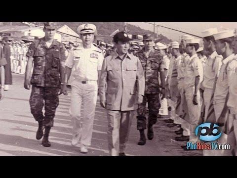 Tưởng niệm 40 năm Hoàng Sa, phỏng vấn cựu Phó Đề Đốc VNCH Hồ Văn Kỳ Thoại