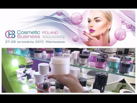 Cosmetic Business Варшава 2017