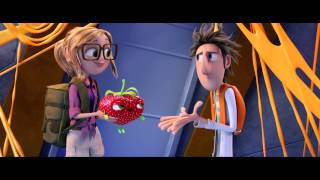 CLOUDY WITH A CHANCE OF MEATBALLS 2 Clip: I Think I'll