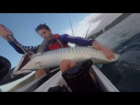 Serious Yak Fishing