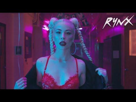 """Rynx - """"I'm Alright"""" Feat. Jimi Ono"""
