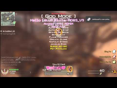 MW2 CHALLENGE LOBBY PS3 (HD)