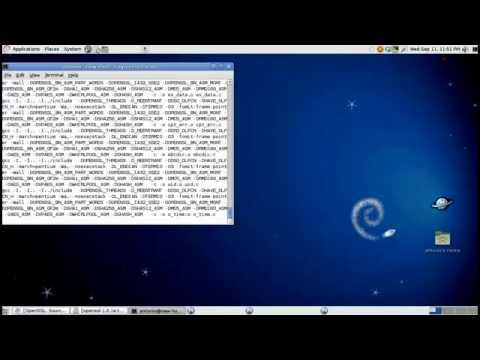 Openssl Tutorials #1: Compiling and Installing the library