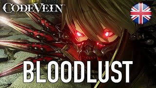 Code Vein - Announcement Trailer