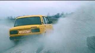 Лимузин из Жигулей / Проверка на прочность! БАНАН #6 . Илья Стрекаловский