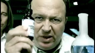 Why is Alex Jones Selling Poisonous Supplements to His Audience? Mind Control Plot?