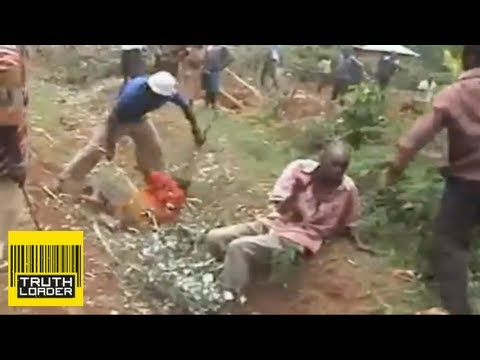 Witches and witchcraft in Africa - Truthloader