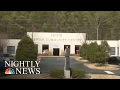 New Wave Of Bomb Threats Target US Jewish Centers | NBC Nightly News