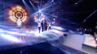 One Direction Sing Chasing Cars The X Factor Live Semi