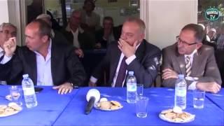 Muradiye Belediye Başkanı Chp'li Erdinç Yavaşlı bize tek destek çıkan Manisa Belediyesi oldu