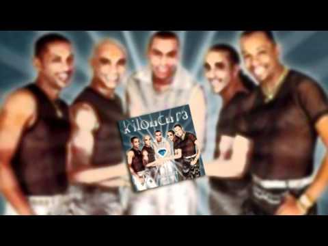 Kiloucura - 10. Desafio - (CD Diamante)