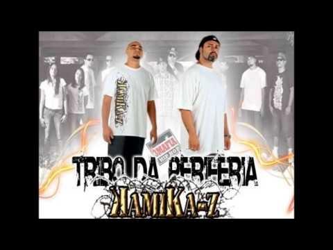 Tribo da Periferia - Novo Escobar ( 2014 )