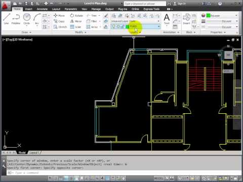AutoCAD Practice Essentials - part 2 - Drawing Basics Refresh