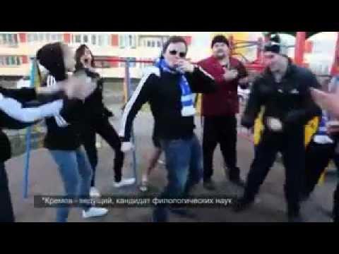 Ruskie techno