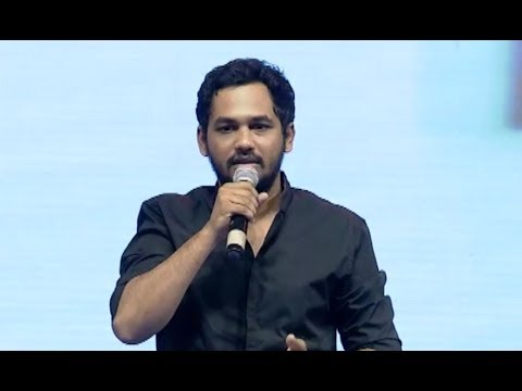 Hiphop-Tamizha-Rocking-Speech---Krishnarjuna-Yudham-Pre-Release-Event
