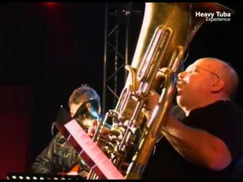 """Heavy Tuba Experience """"Sick Hammond"""""""