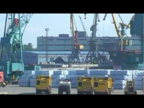 Смотреть видео Расширяется ВТО