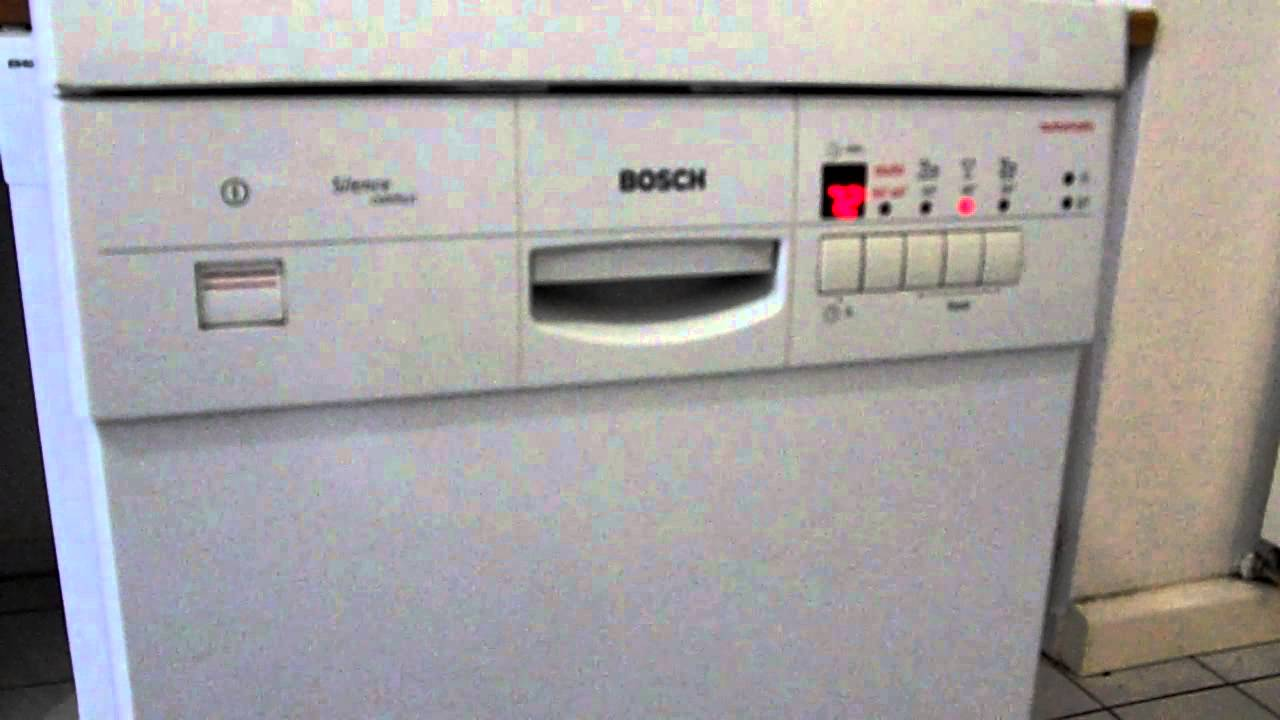 Dishwasher not draining bosch 3 in 1 dishwasher not draining - Bosch dishwasher pump not draining ...