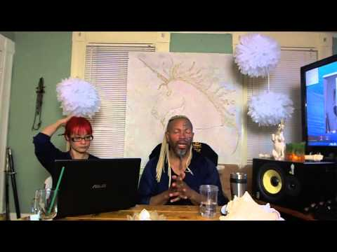 Ask the Unicorn episode 39 broadcast June 25, 2014