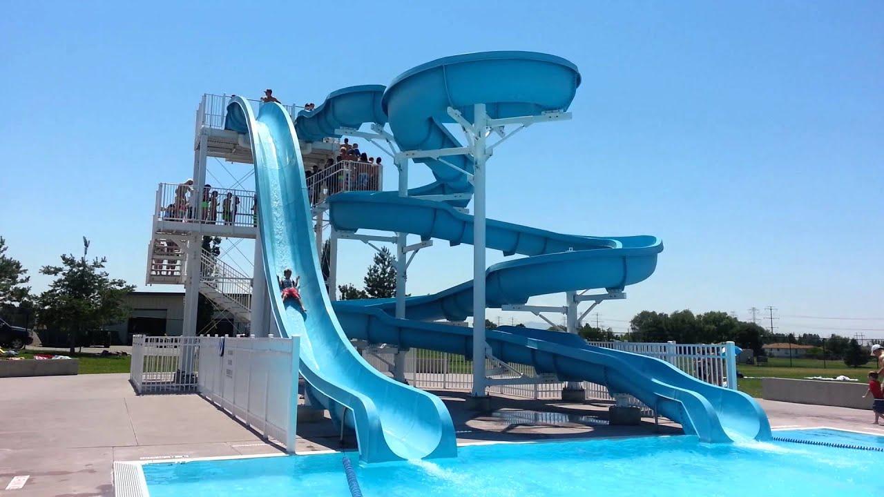 Roy City Recreation Utah